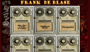 Frank DeBlase website